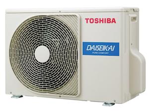 Toshiba Super Flexi Inverter