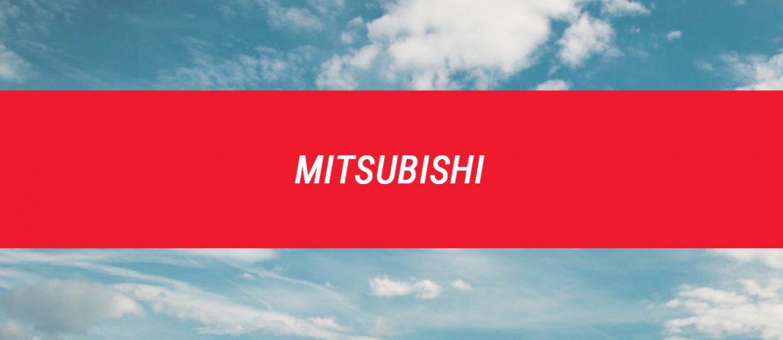 Mitsubishi varmepumpe