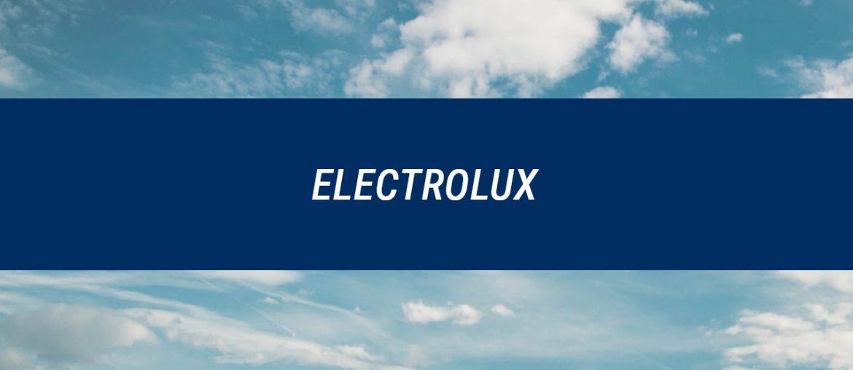 electrolux varmepumpe