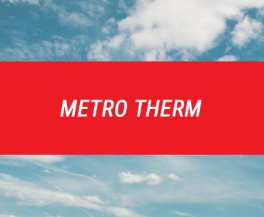 metro therm varmepumpe